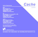 Cache System Requirements